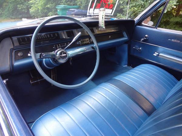 1963 Oldsmobile Dynamic 88 Convertible for sale in Oxford, NY – photo 6