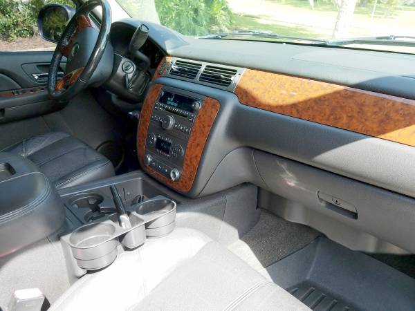 2007 Chevy Avalanche LT for sale in Glenwood, FL – photo 7