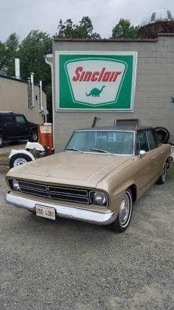 1966 Studebaker Cruiser for sale in Rock Island, IN – photo 2