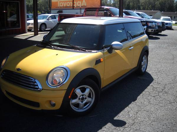 2009 Mini Cooper Clubman for sale in Greenbrier, AR – photo 7