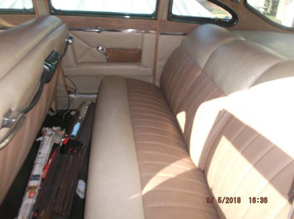1953 hudson for sale in New Haven, CT – photo 7