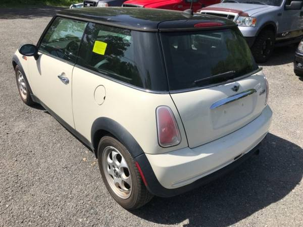 2005 MINI Cooper Hardtop 2dr Cpe== Great condition==Needs... for sale in Stoughton, MA – photo 5