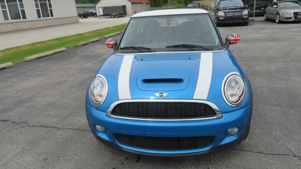 2008 MINI Cooper S for sale in Green Bay, WI – photo 3