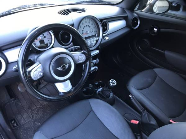 2010 Mini Cooper Low 100K Miles*6 SPD Manual*1.6L Hatchback*Leather for sale in Manchester, ME – photo 10