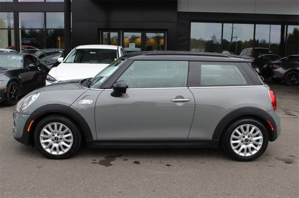 2015 MINI Cooper Hardtop 2dr HB S Call Tony Faux For Special Pricing for sale in Everett, WA – photo 7