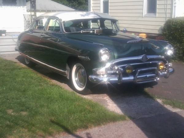 1953 hudson for sale in New Haven, CT – photo 3