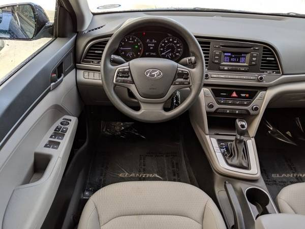 2018 Hyundai Elantra Lakeside Blue Great Deal! for sale in Naples, FL – photo 13