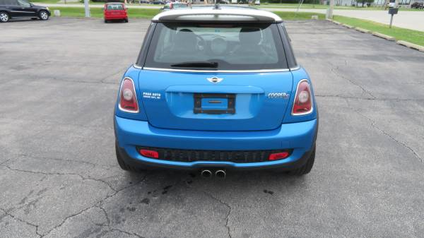 2008 MINI Cooper S for sale in Green Bay, WI – photo 6