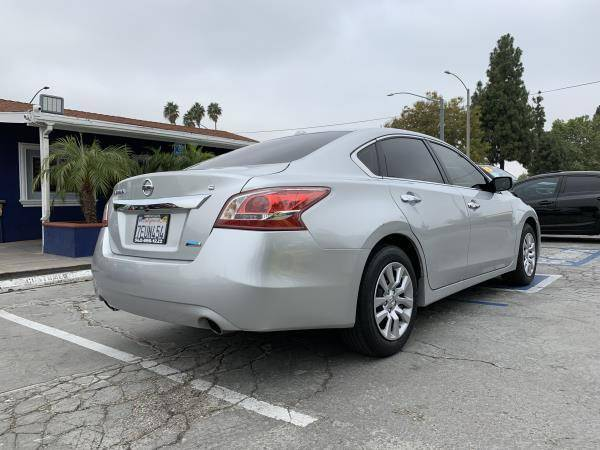 2014 *NISSAN* *ALTIMA* 2.5 *S* $0 DOWN! LOW PAYMENTS! CALL US📞 for sale in Whittier, CA – photo 6