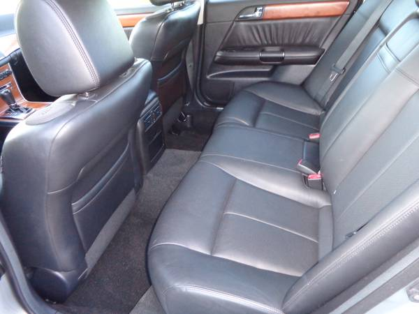 ****2007 INFINITI M35X AWD-ONLY 94k-NAV-CAMERA-SR-NICEST 07 AROUND110% for sale in East Windsor, CT – photo 12