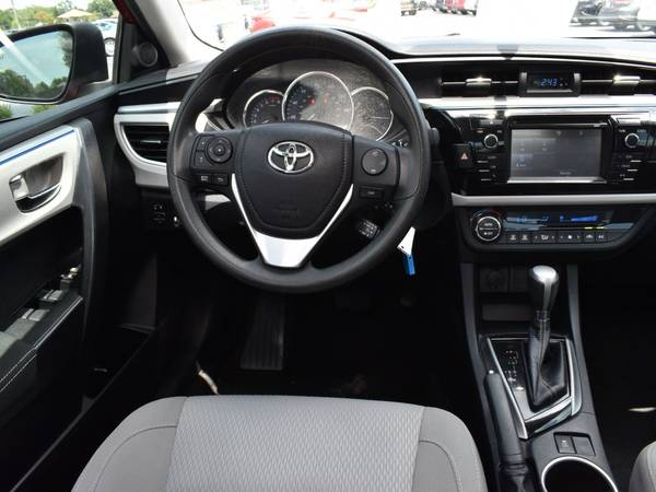 2016 Toyota Corolla LE for sale in Spartanburg, SC – photo 4