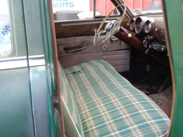 1952 desoto for sale in Schuyler Falls, NY – photo 3