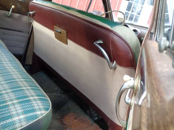 1952 desoto for sale in Schuyler Falls, NY – photo 6