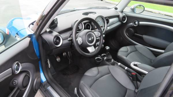2008 MINI Cooper S for sale in Green Bay, WI – photo 9