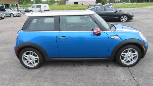 2008 MINI Cooper S for sale in Green Bay, WI – photo 4