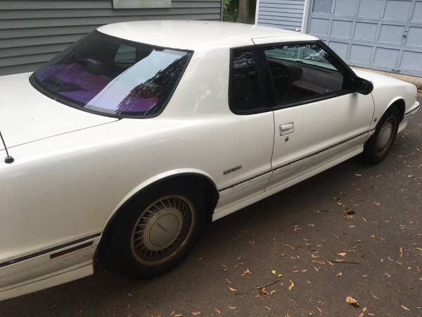 '91 Oldsmobile Toronado Trofeo for sale in Plainville, CT – photo 2