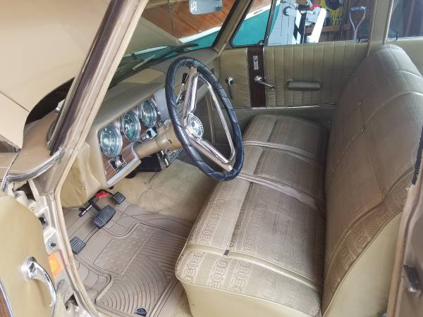 1966 Studebaker Cruiser for sale in Rock Island, IN – photo 3