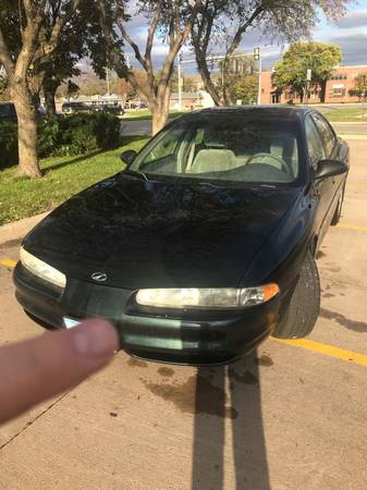 2000 Oldsmobile Intrigue for sale in Johnston, IA – photo 8