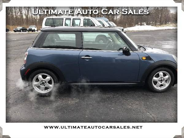 2011 MINI Cooper Base for sale in Spencerport, NY