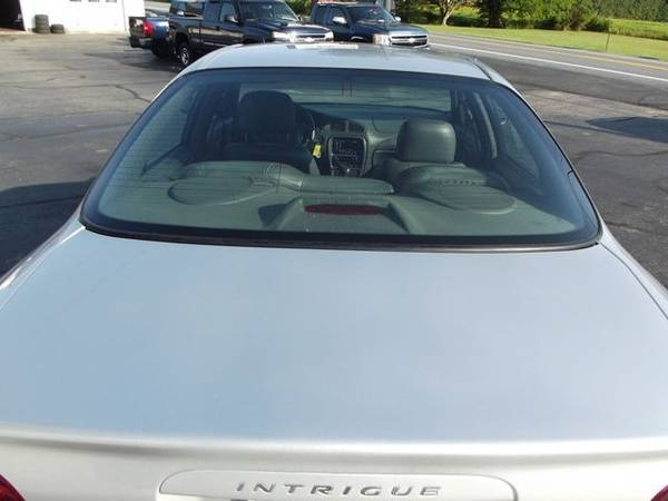 2001 Oldsmobile Intrigue GLS: 66k mi, Locally Owned for sale in Willards, MD – photo 6