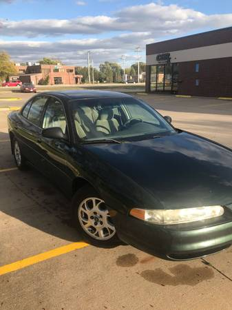 2000 Oldsmobile Intrigue for sale in Johnston, IA – photo 7