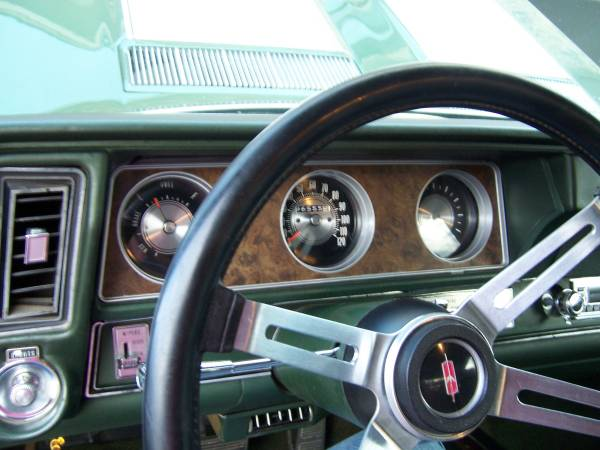 1970 Olds Cutlass for sale in Caney, IL – photo 9