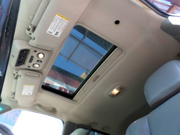 2003 GMC Yukon 2WD BUY HERE PAY HERE for sale in High Point, NC – photo 16