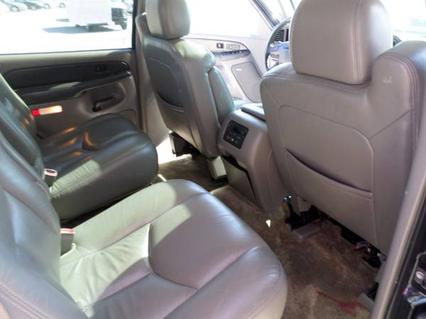 2003 GMC Yukon 2WD BUY HERE PAY HERE for sale in High Point, NC – photo 21