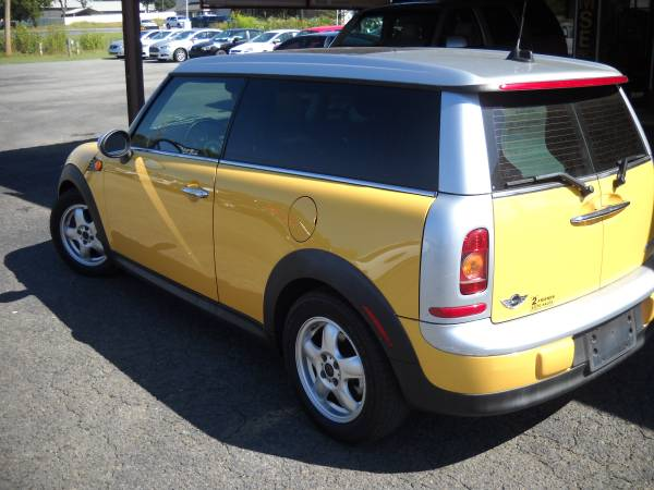 2009 Mini Cooper Clubman for sale in Greenbrier, AR – photo 6