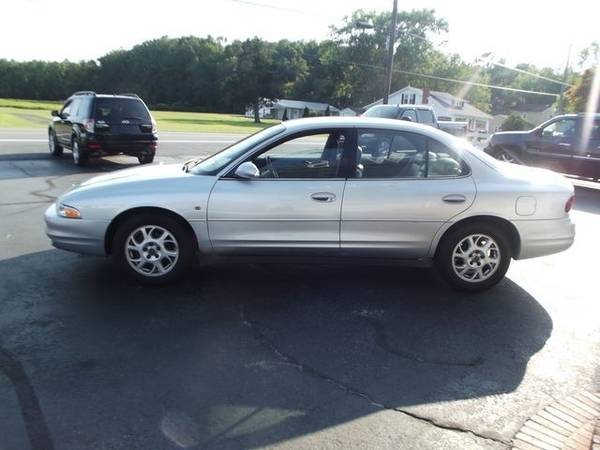2001 Oldsmobile Intrigue GLS: 66k mi, Locally Owned for sale in Willards, MD – photo 7
