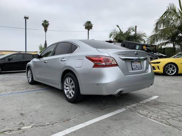 2014 *NISSAN* *ALTIMA* 2.5 *S* $0 DOWN! LOW PAYMENTS! CALL US📞 for sale in Whittier, CA – photo 4