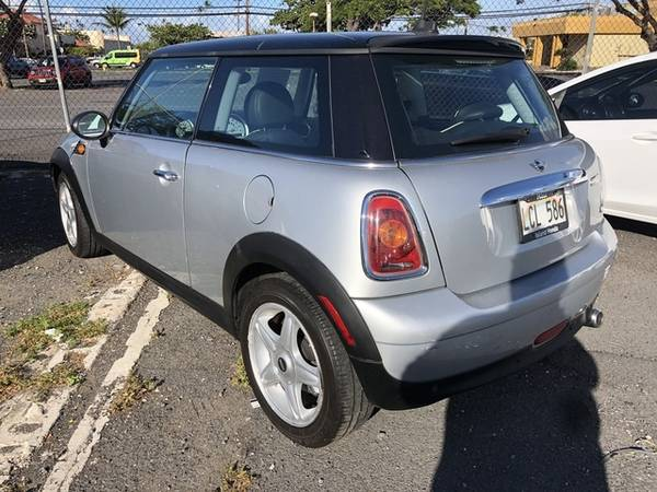 2010 Mini Hardtop 2dr Cpe for sale in Kahului, HI – photo 3