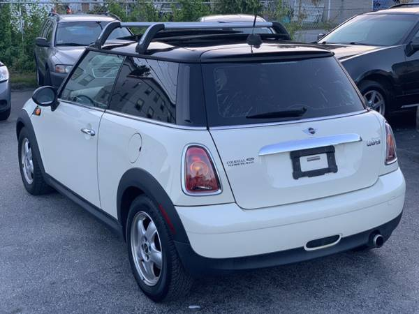 2010 Mini Cooper Low 100K Miles*6 SPD Manual*1.6L Hatchback*Leather for sale in Manchester, ME – photo 4