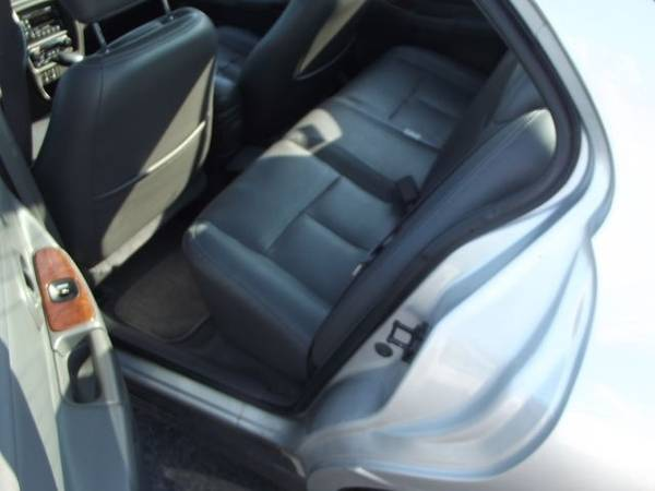 2001 Oldsmobile Intrigue GLS: 66k mi, Locally Owned for sale in Willards, MD – photo 15