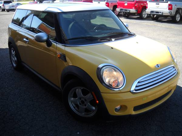 2009 Mini Cooper Clubman for sale in Greenbrier, AR – photo 3