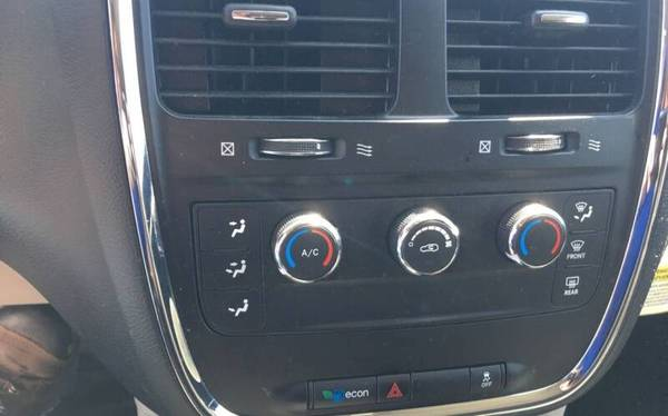 2015 RAM C/V Tradesman 4dr Cargo Mini Van for sale in Watertown, WI – photo 8
