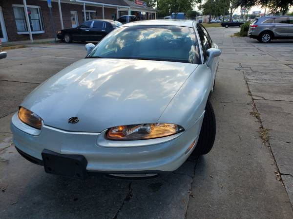 1998 OLDSMOBILE AURORA...105K MILES... for sale in Tallahassee, FL