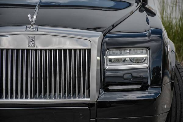 2016 Rolls-Royce Phantom Coupe coupe Diamond Black for sale in Downers Grove, IL – photo 11