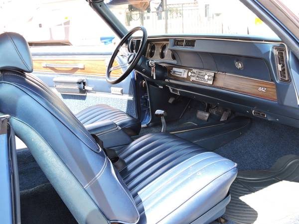 1971 OLDSMOBILE 442 CONVERTIBLE * REAL DEAL 442 * for sale in Santa Ana, CA – photo 21