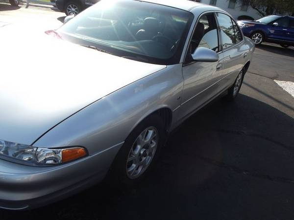 2001 Oldsmobile Intrigue GLS: 66k mi, Locally Owned for sale in Willards, MD – photo 9