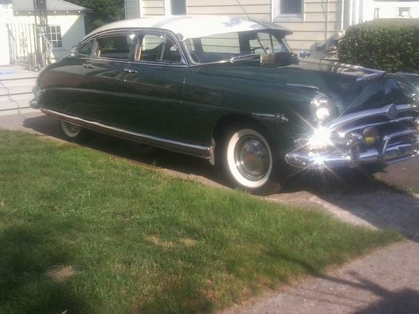 1953 hudson for sale in New Haven, CT