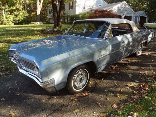 1963 Oldsmobile Dynamic 88 Convertible for sale in Oxford, NY – photo 13