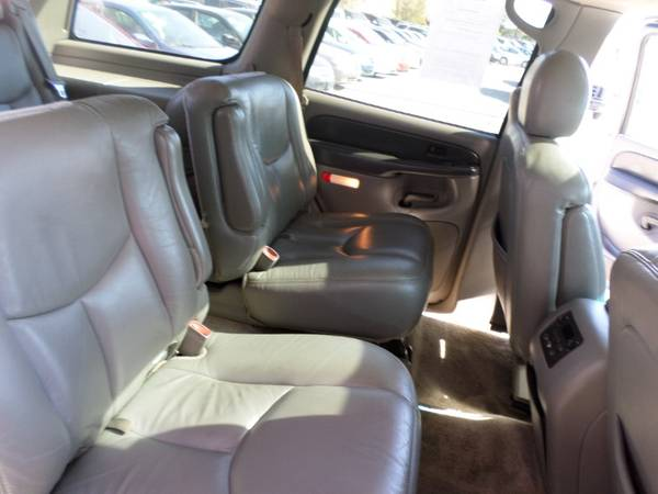 2003 GMC Yukon 2WD BUY HERE PAY HERE for sale in High Point, NC – photo 22