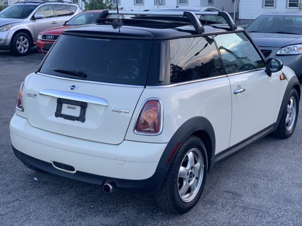 2010 Mini Cooper Low 100K Miles*6 SPD Manual*1.6L Hatchback*Leather for sale in Manchester, ME – photo 6