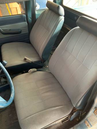 1980 Datsun 720 king cab pickup for sale in Redmond, OR – photo 7