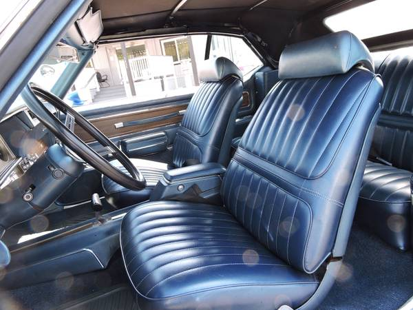 1971 OLDSMOBILE 442 CONVERTIBLE * REAL DEAL 442 * for sale in Santa Ana, CA – photo 19