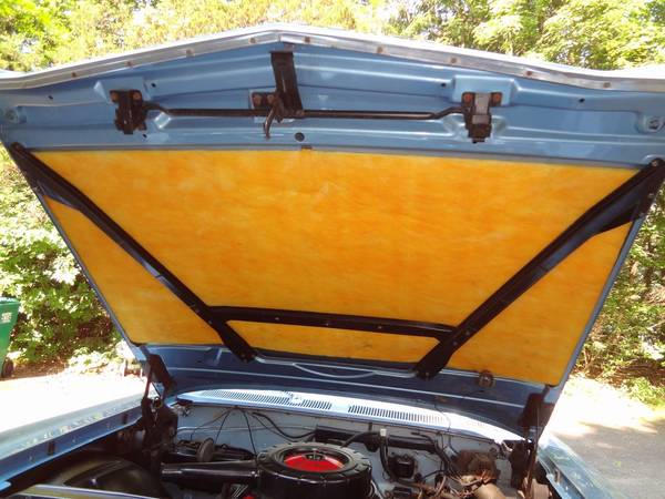 1963 Oldsmobile Dynamic 88 Convertible for sale in Oxford, NY – photo 10