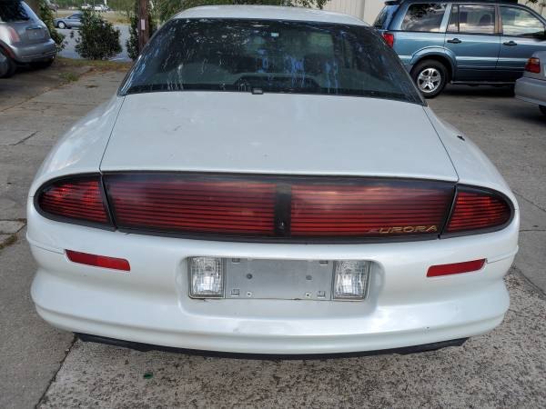 1998 OLDSMOBILE AURORA...105K MILES... for sale in Tallahassee, FL – photo 4